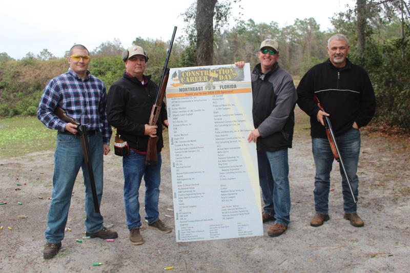 Clay Shoot 20