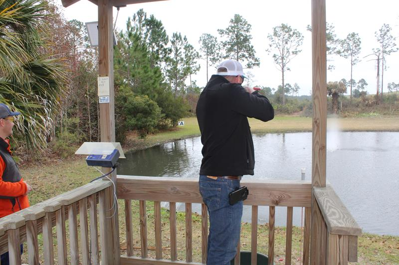 Clay Shoot 43