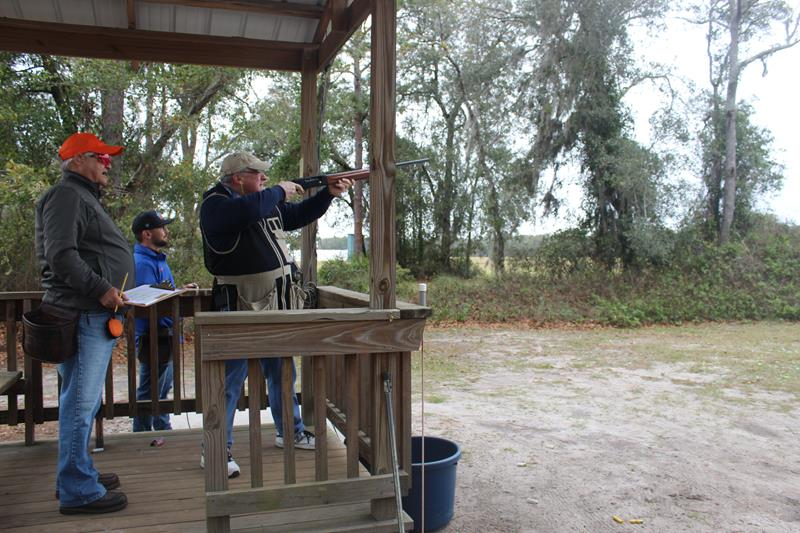 Clay Shoot 47