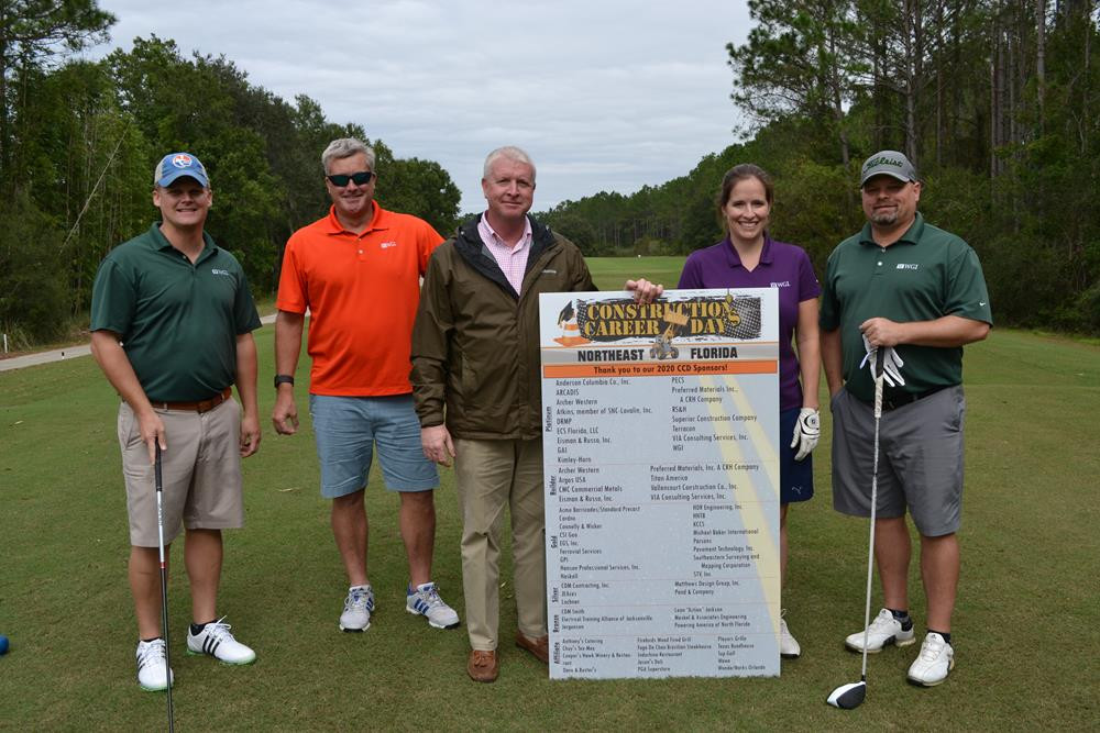 Golf Tournament 48