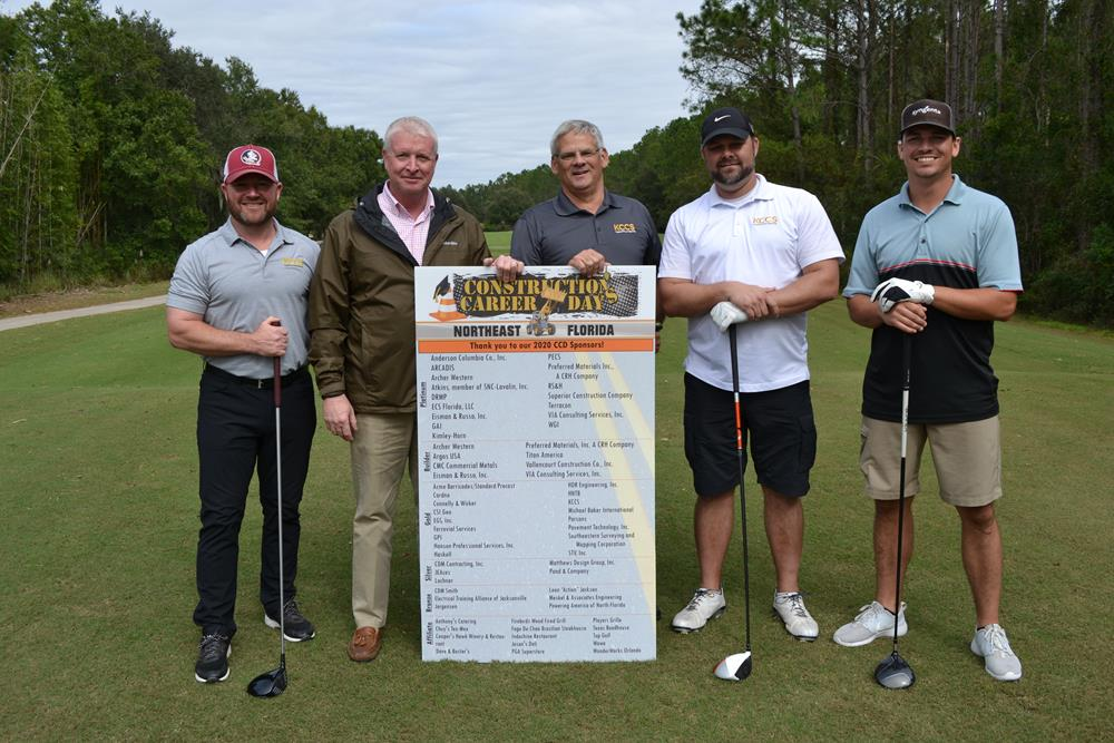 Golf Tournament 50