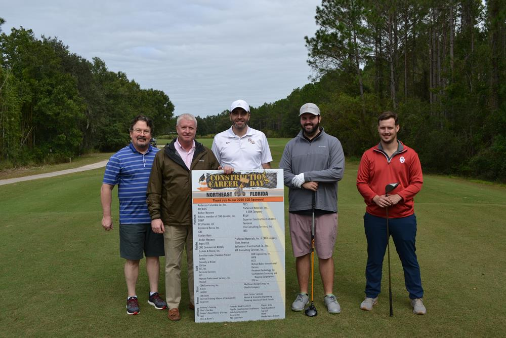 Golf Tournament 51